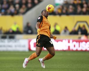 Afobe, Bent and Ince in the running for February's Championship PFA Fans' Player of the Month