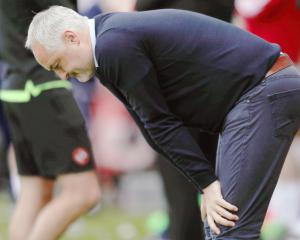 Ray McKinnon says Dundee United must invest in players after play-off defeat