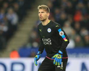 Leicester 1-0 West Ham: Match Report
