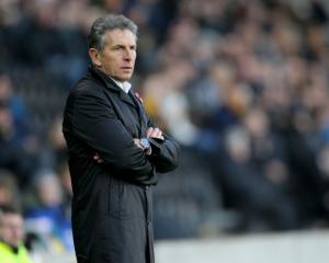 Puel insists Saints are not too nice as Europa League hopes hang in balance