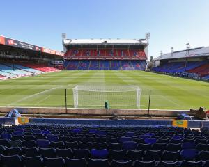 Crystal Palace complete deal with American investors