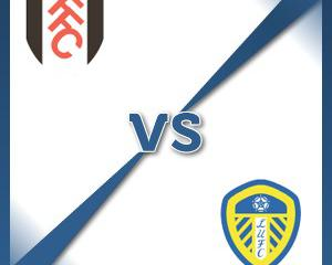 Fulham V Leeds at Craven Cottage : Match Preview