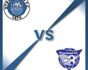 Stranraer V Peterhead at Stair Park : Match Preview