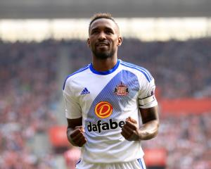 David Moyes would not be surprised by Jermain Defoe England call