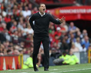 Bilic craves victory that he hopes will kick-start West Ham season