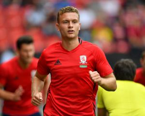 Defender Ben Gibson signs new Middlesbrough deal