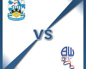 Huddersfield V Bolton at John Smith's Stadium : Match Preview