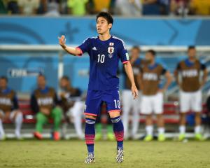 Asian sides head for winless World Cup