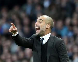 Pep Guardiola suggests Premier League teams must adapt to Brexit issue