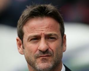 Double injury blow for Thomas Christiansen in Leeds' victory over Bolton