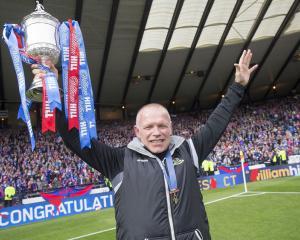 Hughes echoes Sir Alex demands