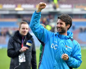 Lincoln boss Danny Cowley looking forward to Arsenal challenge