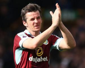 Joey Barton - Sean Dyche tamed the enigma.