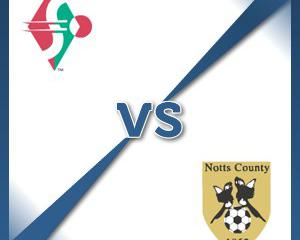 Swindon V Notts County at The County Ground : Match Preview