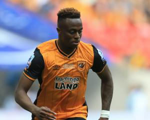 Moses Odubajo aiming for November return