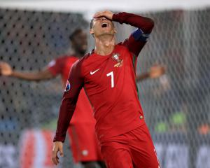 Portugal left frustrated after Austria hold out for goalless draw