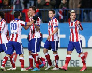 Espanyol V Atletico Madrid: Match Preview