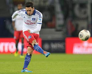 Hamburg seek divine intervention in relegation battle