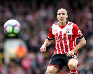 Claude Puel backs Southampton to cope without suspended Oriol Romeu