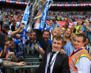 Huddersfield honour season ticket pledge