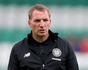 Familiarity breeds contentment for Rodgers after Celtic paired with Astana