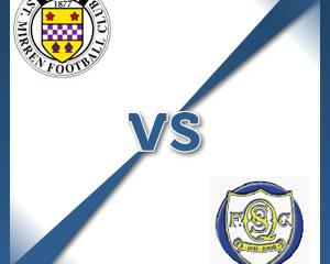St Mirren V Queen of South at St Mirren Park : Match Preview