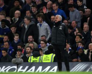 Chelsea encounter is nothing special to the 'Special One'