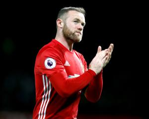 Mkhitaryan eyeing Manchester United comeback but Rooney and Shaw miss out