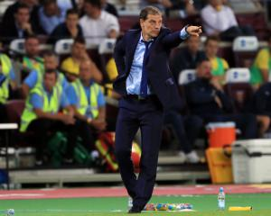 Slaven Bilic To Shuffle Pack For Bournemouth Clash