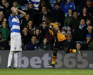 Late Adama Diomande winner hands Hull three points against QPR