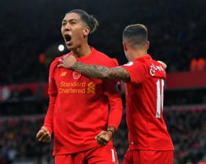 Firmino fitness doubt