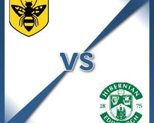 Alloa V Hibernian at Recreation Park : Match Preview