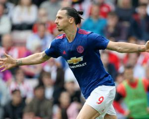Ibrahimovic: Manchester United retain top-four belief after Sunderland victory