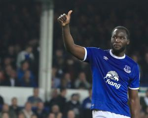 5 things you might not know about Romelu Lukaku
