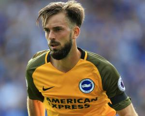 Brighton boss Chris Hughton trying to get value for money in the transfer market