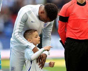 England return was emotional occasion for Jermain Defoe