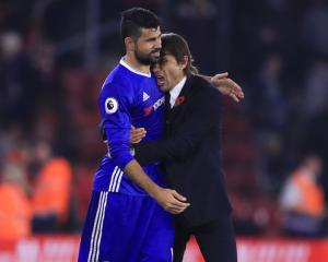 Southampton v Chelsea - story of the match