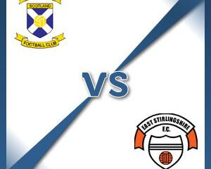 East Fife V East Stirling at Bayview Stadium : Match Preview