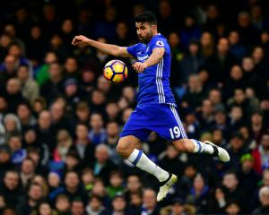 Fenerbahce reportedly claim they came 'very close' to signing Diego Costa