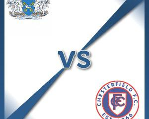 Peterborough V Chesterfield at ABAX Stadium : Match Preview