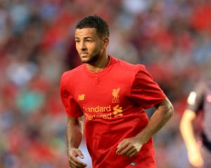 Jurgen Klopp delighted as young trio sign new Liverpool deals