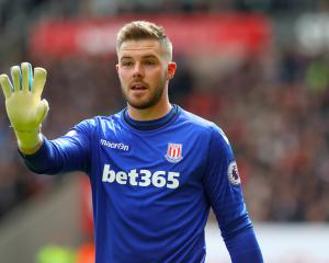 Banks support invaluable for Butland ahead of World Cup year