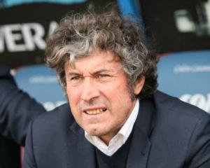 Genoa sack Malesani