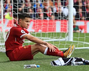 Jurgen Klopp looks at bigger picture after frustrating week for Liverpool