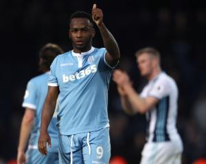 Mark Hughes frustrated Saido Berahino drug ban news broke before West Brom match