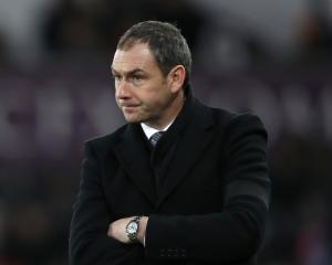 Paul Clement looking to further boost Swansea squad before end of January window