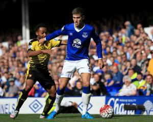 Everton stick to guns on Stones