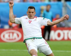 Hungary seek victory for last-16 place