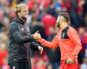 Liverpool looking strong for West Brom clash