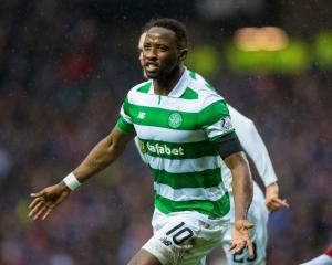 West Ham linked with £20m Moussa Dembele bid